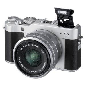 Fuji X-a5